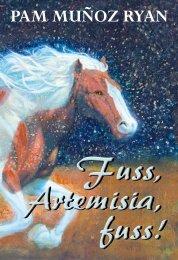 Fuss, Artemisia, fuss!