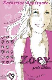Zoey görbe utakon