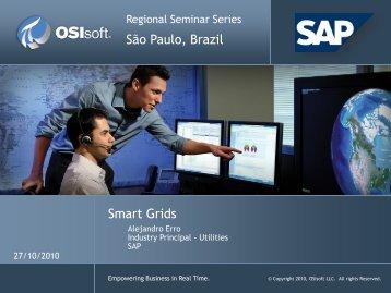 SAP - OSIsoft