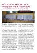 CBCA News and Views, Feb 2013 - Aleesah Darlison - Page 6
