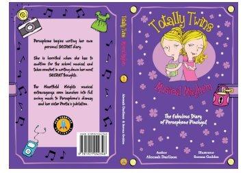 My Diary - Aleesah Darlison