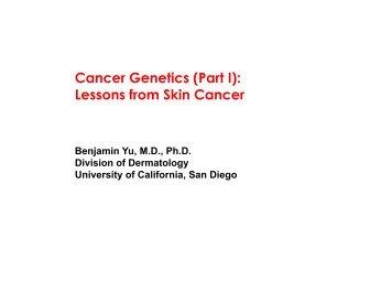 Ben Yu Lecture.pdf