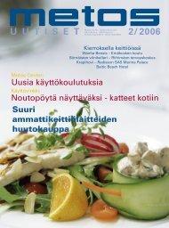 U U T I S E T 2/ 2006