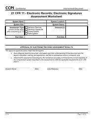 ER-ES Worksheet