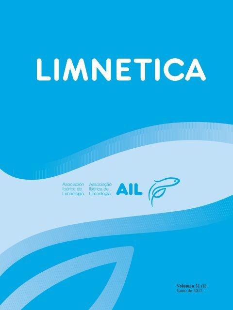 Limnetica volumen 31-1 2012
