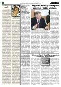 Nelegalūs statiniai turės išnykti nuo žemės paviršiaus - Page 6