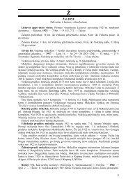 Pirmojo visuotinojo Lietuvos gyventojų 1923 m. sur