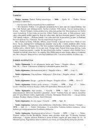 1 ŠARKIAI Šiuipys Antanas. Šarkiai, Šarkių mauzoliejus. — 2006 ...