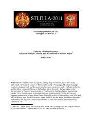 Tanaka, Yuki Ready for PDF - Kellogg Institute for International ...