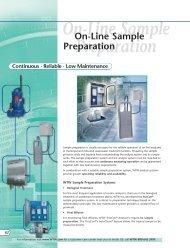 On-Line Sample Preparation