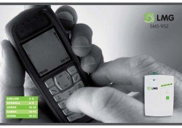SMS-952 - LMG