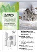 Hemmeligheden bag energibesparelse, se mere her - Nordvarme.dk - Page 6