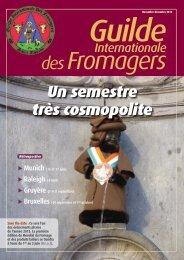 lire l'article - LE Mondial du Fromage et des Produits Laitiers