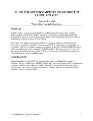 Download this PDF file - Software @ SFU Library
