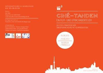 Faltblatt_Cine-Tandem