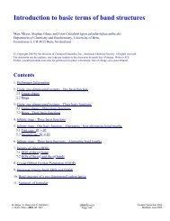 Non-interactive PDF version