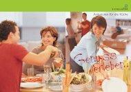 Aktueller Katalog - ASK Aqua Cucina