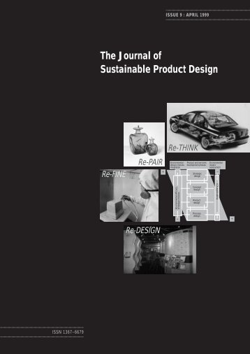 Issue 9 - The Centre for Sustainable Design