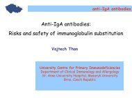 Anti-IgA antibodies