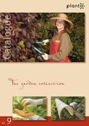 The garden collection - Exaco
