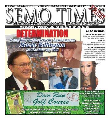 DETERMINATION - SEMO Times