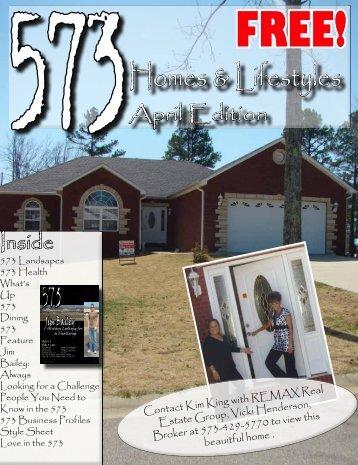 Homes & Lifestyles - SEMO Times