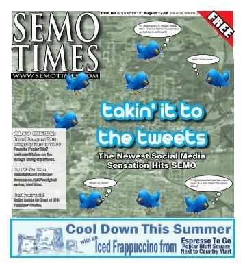 The Newest Social Media Sensation Hits SEMO - SEMO Times