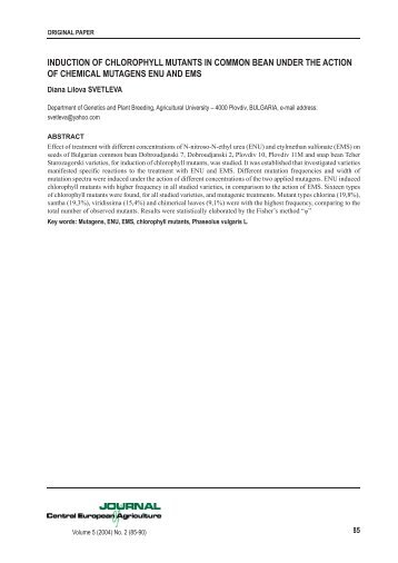 Fulltext: pdf (307 KB), English, Pages 85
