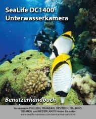 Anleitung - Underwater No. 1