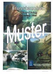 Flusstauchen-Outline Seite 1 von 1 Student Manual ... - Aquakadabra