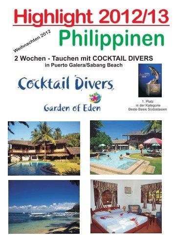 Highlight 2012/13 Philippinen Weihnachten 2012 2 ... - Aquakadabra