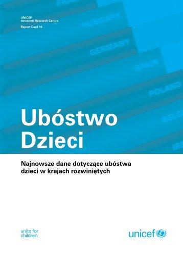 Pobierz - UNICEF Polska