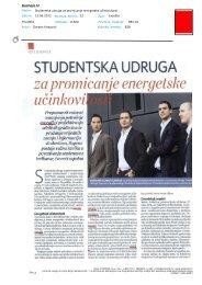 Najave novih projekata u Business.hr, 13.6.2012. - Supeus