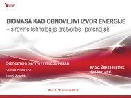 biomasa kao obnovljivi izvor energije - Supeus