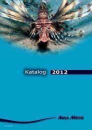 2012 Katalog - Aqua Medic
