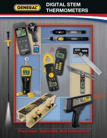 Digital Stem Thermal - General Tools And Instruments