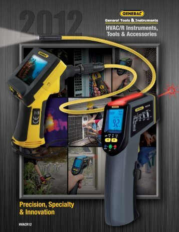 Precision, Specialty & Innovation - General Tools And Instruments