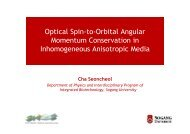 Optical Spin-to-Orbital Angular Momentum Conservation in ...