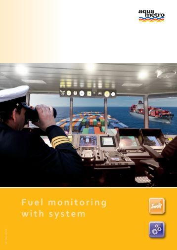 Fuel monitoring with system - Aquametro AG