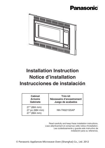 miele dishwasher installation instructions