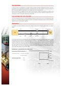 Consommation de diesel pour les véhicules à ... - Aquametro AG - Page 2