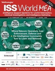 ISSWorld