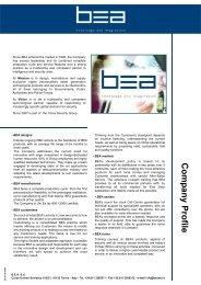 UHF Audio Monitoring