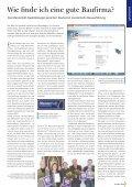 Laden Sie sich diese Version als PDF herunter - das eigene haus - Page 5