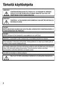 Käyttöopas - Canon Europe - Page 2