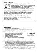 Käyttöopas - Canon Europe - Page 3