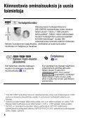 Käyttöopas - Canon Europe - Page 4