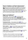Betjeningsvejledning - Canon Europe - Page 5