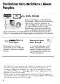 Manual de Instruções - Canon Europe - Page 4