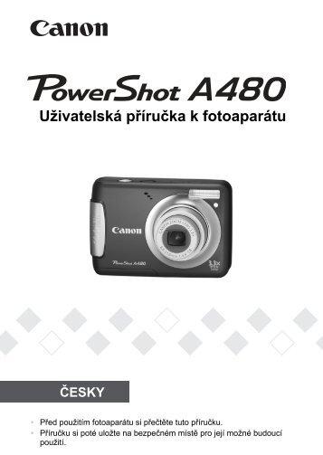 CZ, pdf - Canon Europe